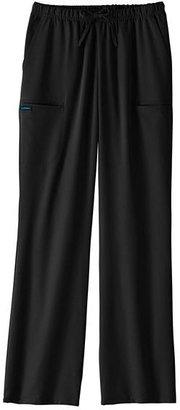 Jockey scrubs four-pocket drawstring pants
