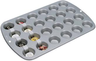 Mini Muffin Wilton Brands Wilton Recipe Right Pan