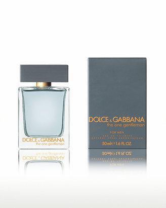Dolce & Gabbana The One Gentlemen Eau de Toilette, 1.6 oz.