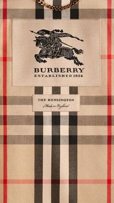 Burberry The Kensington - Long Heritage Trench Coat