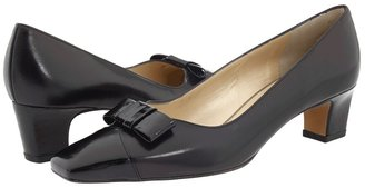 Peter Kaiser Amela (Black) - Footwear