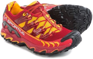 La Sportiva Ultra Raptor Trail Running Shoes (For Women) $59.99 thestylecure.com