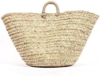 Found Object Sanibel Basket