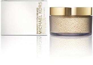 Michael Kors Bath & Body Shimmer Bath Beads, 3.5 oz