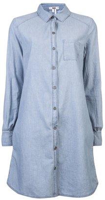 Paige Elliot shirt dress