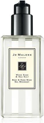 Jo Malone TM) Wood Sage & Sea Salt Body & Hand Wash