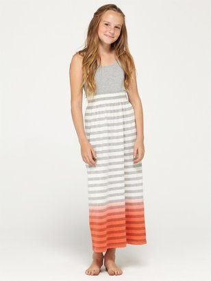 Roxy Girls 7-14 Shine A Smile Dress