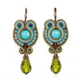 Dori Csengeri Portofino Earrings