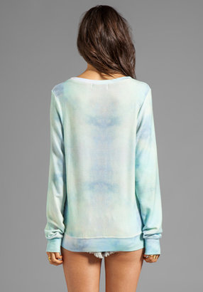 Wildfox Couture Dreaming of Pullover Cake