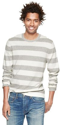 Gap Wide striped sweater