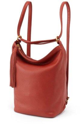 Hobo 'Blaze' Convertible Leather Shoulder Bag