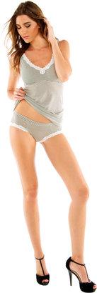 Cosabella Meera Lowrider Hotpants