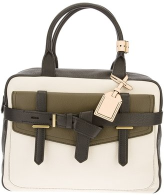 Reed Krakoff 'Fighter' tote