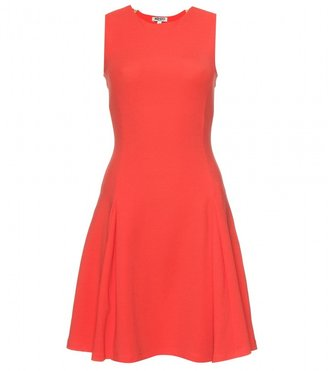 Kenzo FIT AND FLARE DRESS