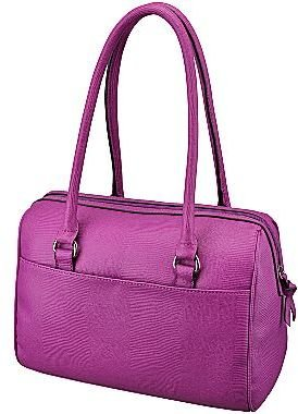 JCPenney 9 & Co.® Candy Coated Duffel Handbag