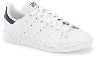 Women's Adidas 'Stan Smith' Sneaker $74.95 thestylecure.com