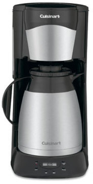 Cuisinart 12-c. Programmable Thermal Coffee Maker