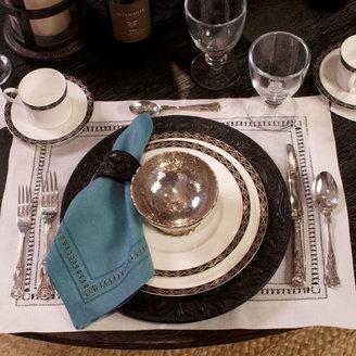 Ralph Lauren Cordoba Dinner Plate