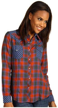 Ryan Michael Classic Western Shirt