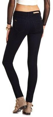 Charlotte Russe Stud Pocket Skinny Jean
