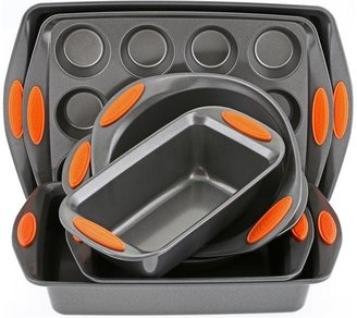 Rachael Ray 7-pc. Nonstick Oven Lovin' Everything Bakeware Set