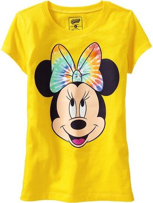 Old Navy Girls Disney© Minnie Mouse Tees