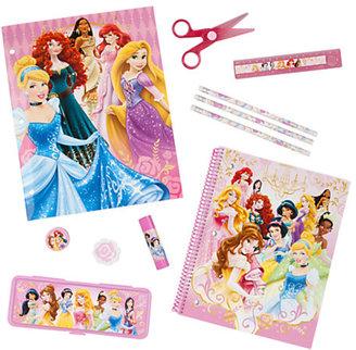 Disney Princess School Supply Kit