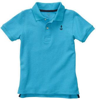 Carter's Short-Sleeve Polo Shirt