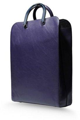 Maison Martin Margiela Large leather bag