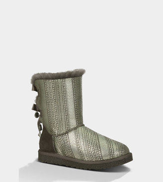 UGG Womens Bailey Bow Bling