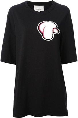3.1 Phillip Lim 'Poodle' T-shirt