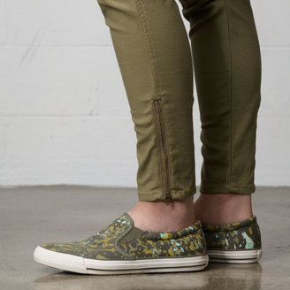 Denim & Supply Ralph Lauren Skinny Freedom Cargo Pant