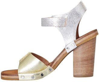 Marc by Marc Jacobs Nailed It Sandal