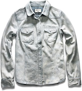 Converse Women's Western Denim Shirt