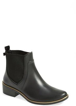 Kate Spade New York 'sedgewick' Rubber Rain Boot $150 thestylecure.com