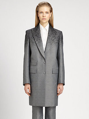 Alexander Wang Tailored Degrade Blazer