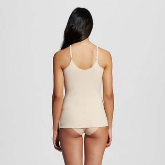 Maidenform Self Expressions Maidenform® Self Expressions® Women's Wireless Cami with Foam Cups 509