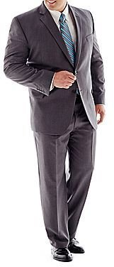 JCPenney Stafford® Travel Suit Separates - Portly