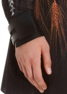 3.1 Phillip Lim Grain-Print Draped Crepe de Chine Dress