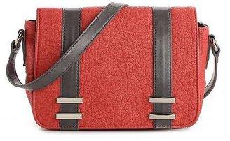 R&J Darden Textured Cross Body Bag