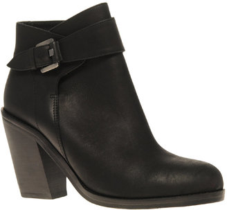 Surface to Air Paul Heeled Ankle Boots