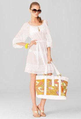 Milly Della Fonte Beach Bag