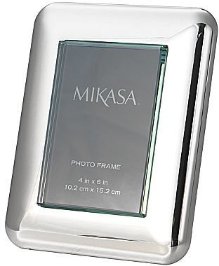 Hudson Mikasa Tabletop Picture Frame