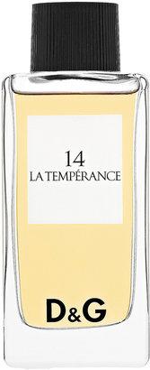 D&G 14 La Temperance