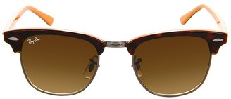 Ray-Ban RB3016 Clubmaster 49