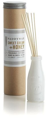 Crate & Barrel Sweet Cream- and Honey-Scented Diffuser.