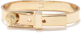 Anne Klein Thin Buckle Bangle