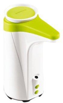 Simplehuman [h1 Color-Cap Sensor Pump w/ Soap Sample, 8 oz, Green[/h1]