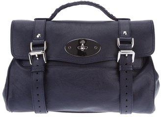 Mulberry 'Alexa' satchel