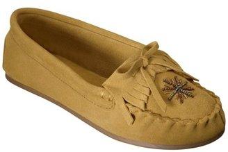 Mossimo Women's Orla Flat - Yellow